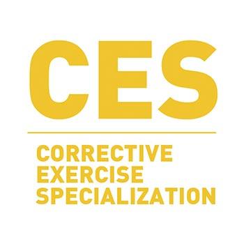 Formacion Necaser Corrective Exercise Specialization