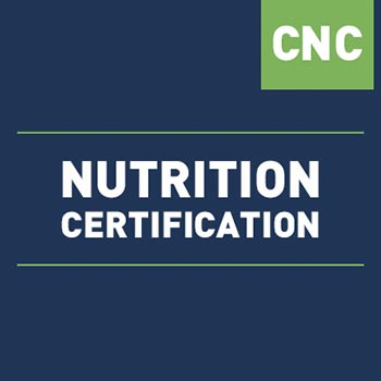 Formacion Necaser Nutrition certification
