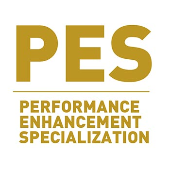 Formacion Necaser Performance enhacement specialization