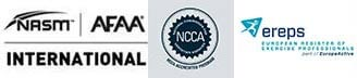 Logotipos-certificados-areps-ncca-nasm-afaa